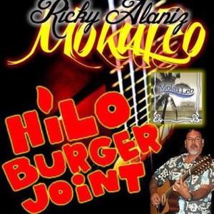 Ricky Alaniz Mokuleo